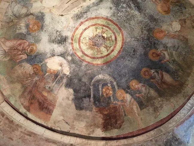 los arqueologos creen que descubrieron la tumba de santa claus 196320