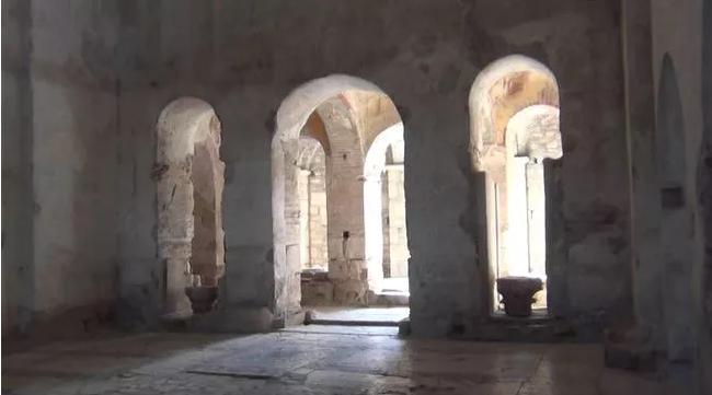 los arqueologos creen que descubrieron la tumba de santa claus 196321