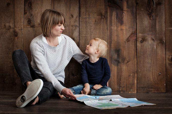 modales que los padres deberian ensenar a sus hijos 1513244256
