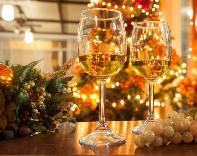 por que se comen uvas con las campanadas de fin de ano copas