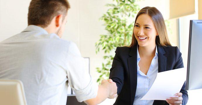 preguntas que impresionaran a cualquiera en una entrevista de trabajo banner
