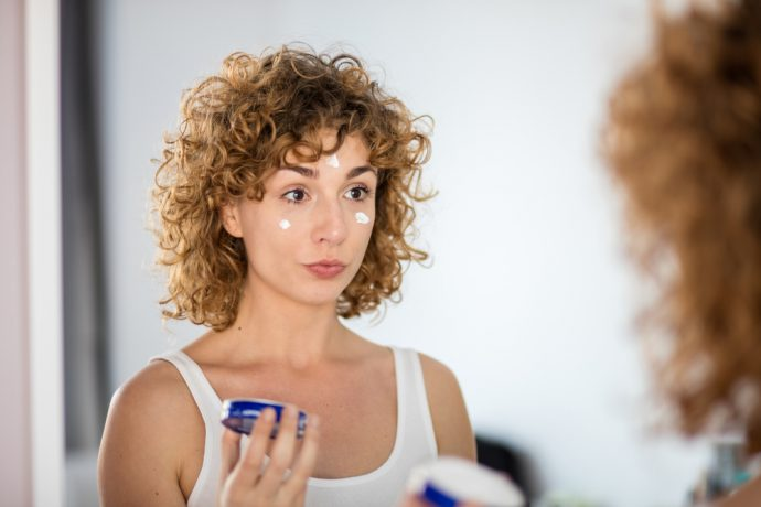 protector solar crema rostro hidratar