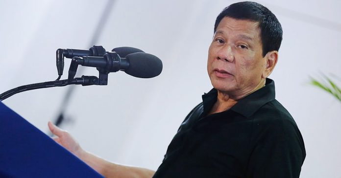 razones por las que el presidente de filipinas es el mas loco de la tierra banner
