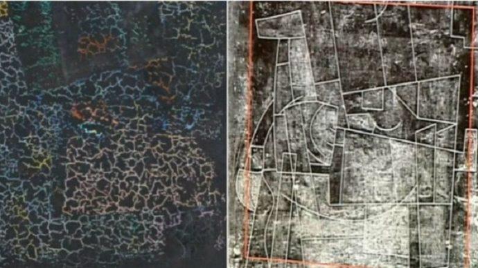 6 Secretos y trucos escondidos en obras de arte salidos a la luz gracias a los Rayos X