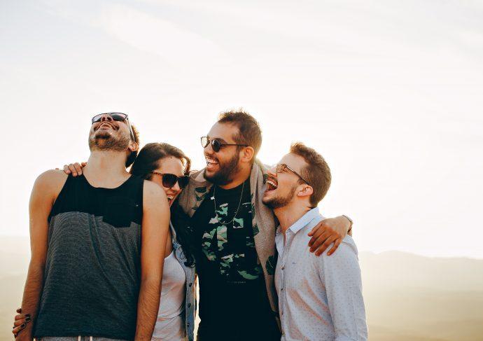 5 Cosas que, aunque parezca mentira, se contagian de otras personas