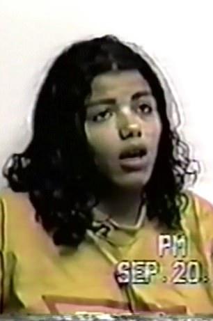 Tyra Patterson, la mujer que ha conseguido la libertad tras pasar 23 años en prisión por un crimen que no cometió