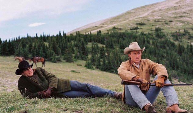 10 Cosas curiosas que hemos pasado por alto en las mejores películas del 2000