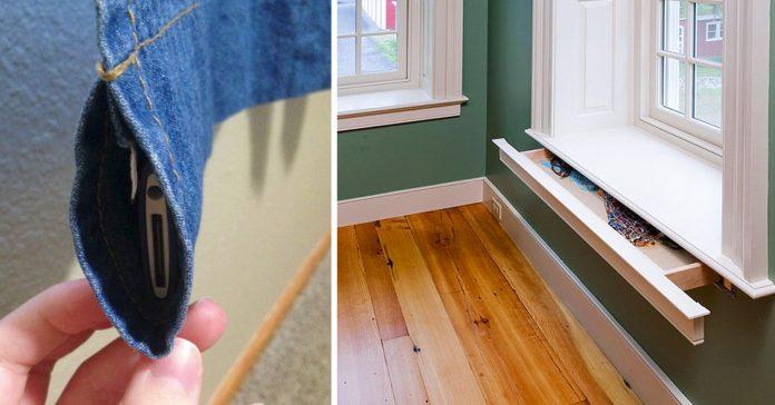 10 escondites donde guardar todo las cosas de valor de tu hogar banner