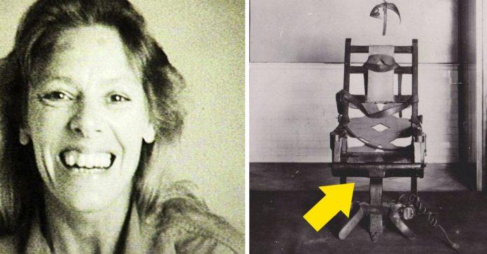 10 espeluznantes asesinas femeninas que recibieron la pena de muerte en los estados unidos banner