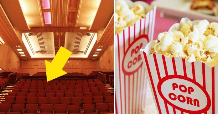 10 secretos que los grandes cines no quieren que sepas sobre sus salas banner