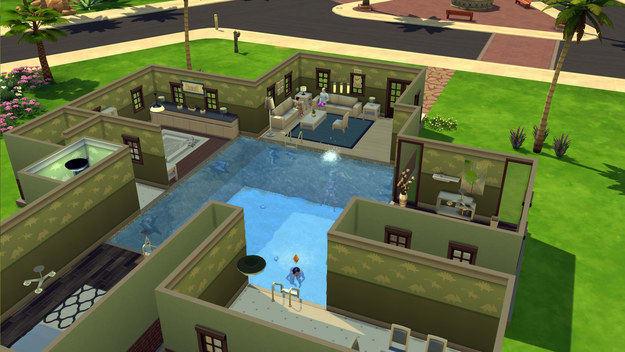 10 'Divertidas' Cosas que todos hemos hecho alguna vez en Los Sims que podrían convertirnos en sociópatas