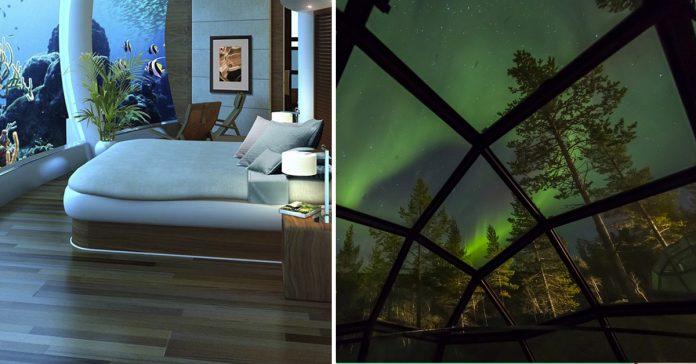 15 habitaciones de hotel en la que tienes que pasar al menos una noche en tu vida banner