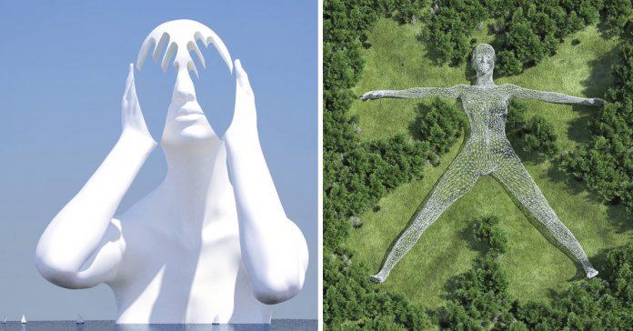 25 impresionantes esculturas que te costara olvidar banner
