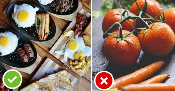 6 alimentos que debes comer durante la regla para sentirte mejor banner
