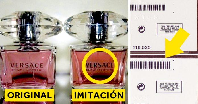 6 sencillos trucos para distinguir los perfumes banner