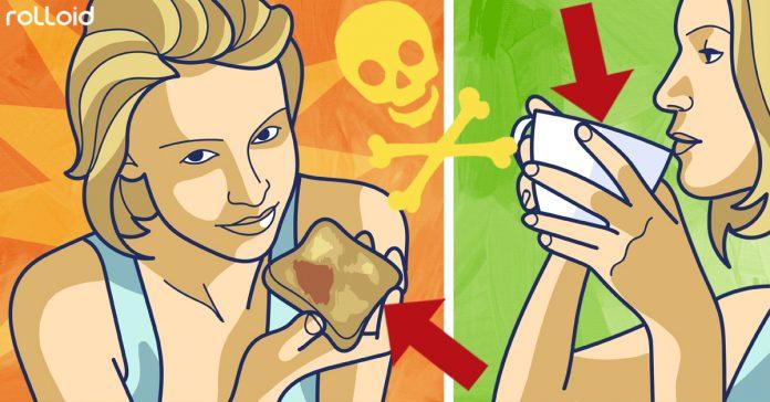 7 alimentos que tomas a diario y acaban con tu salud banner