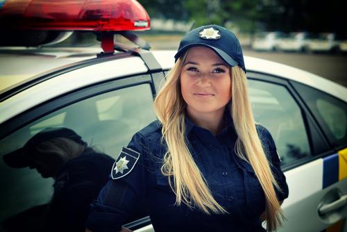 7 cosas que aprendes como policia que pretende ser prostituta mujer policia