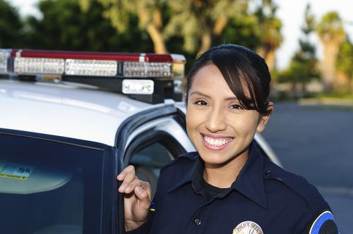 7 cosas que aprendes como policia que pretende ser prostituta policia
