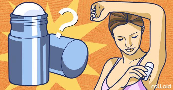 7 errores con el desodorante que debes dejar de cometer banner