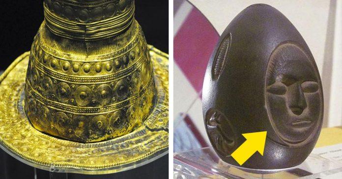 8 artefactos fascinantes de origen misterioso banner