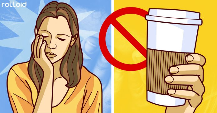 8 cosas que no debes hacer si estas cansado banner