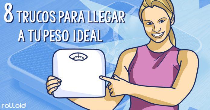 8 habitos para conseguir peso ideal banner