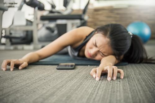 algunas personas son realmente alergicas al ejercicio asi es como es y por que sucede 203930