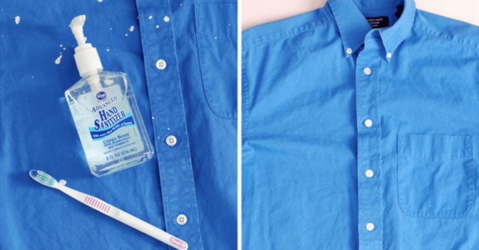 como eliminar manchas de pintura y recuperar tus prendas favoritas banner