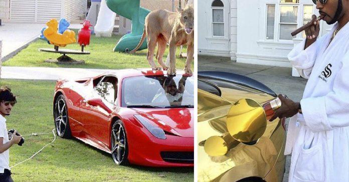cosas que hacen las personas ricas y tu no banner