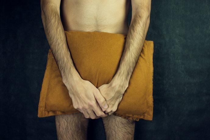 el significado de algunos de los suenos mas comunes desnudo