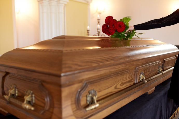 el significado de algunos de los suenos mas comunes muerte
