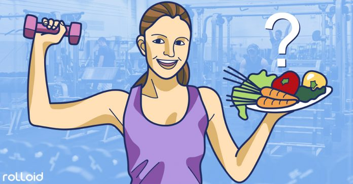 es mejor hacer ejercicio antes o despues de comer banner