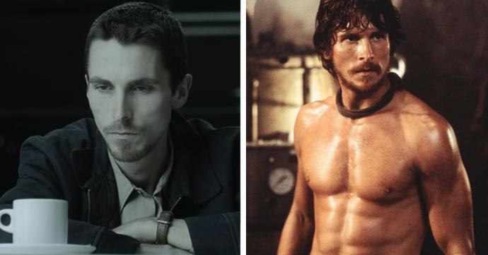 10 Famosos actores que lograron tener un cuerpo de infarto y consiguieron ser los más atractivos del mundo