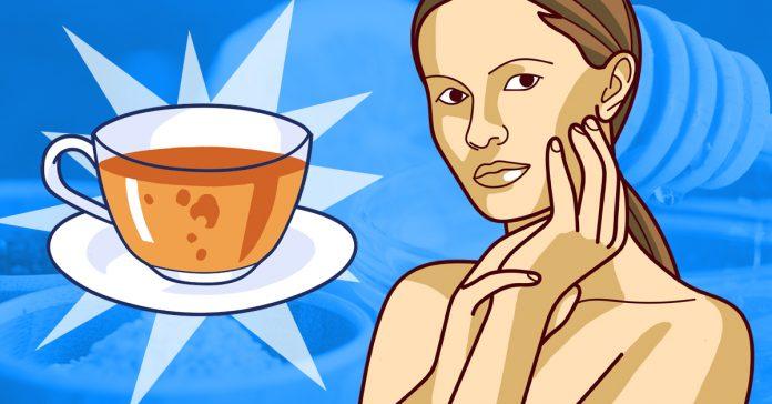 infusiones para cuidar la piel banner