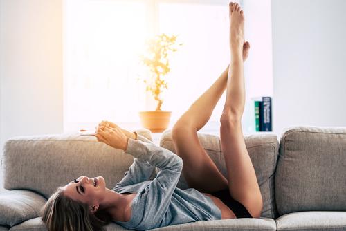 Las 4 Formas de piernas que existen y el comportamiento sexual que revela cada uno de ellos en una relación