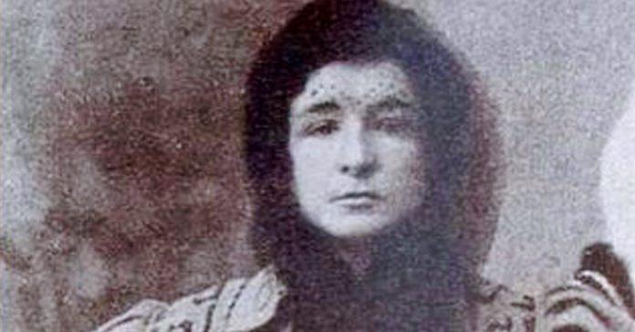 la vampira del raval la terrorifica historia de la secuestradora de ninos banner