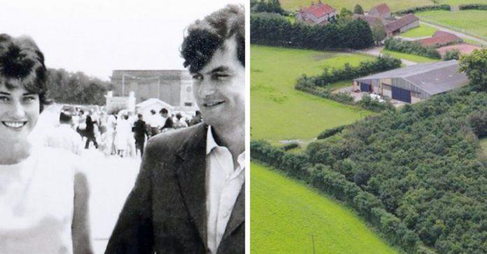 la verdadera razon por la que este hombre planto 6000 robles tras la muerte de su esposa banner