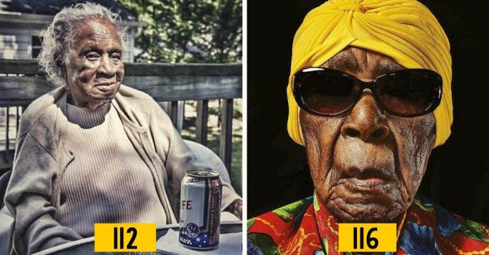 las personas mas mayores del mundo comparten su truco para vivir tanto tiempo banner