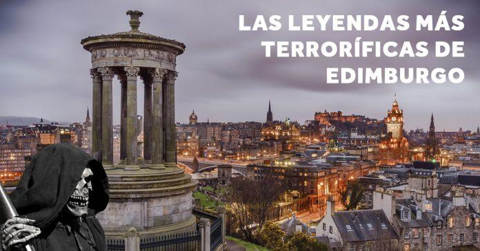los fantasmas y leyendas que hacen a edimburgo la ciudad mas terrorifica de europa banner