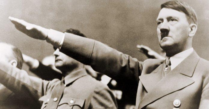 planes que hitler hubiese realizado si el bando nazi hubiese ganado banner