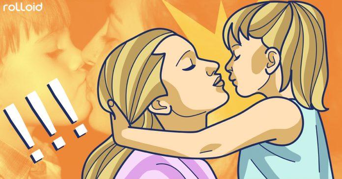 un psicologo advierte que besar a tus hijos en los labios es demasiado sexual banner