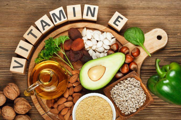 vitamina e 1