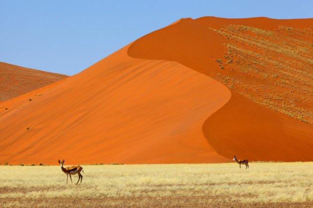 9 'Agujeros' gigantescos del Planeta con estructuras magníficas que seguro desconoces