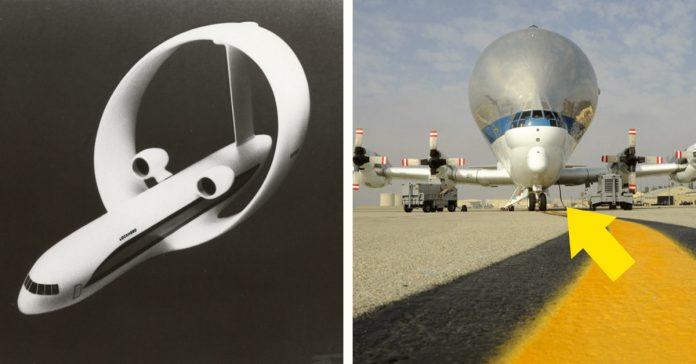 10 aviones de pasajeros propuestos del futuro banner