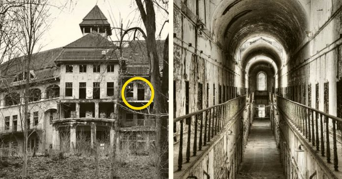 10 lugares embrujados por fantasmas terriblemente violentos banner
