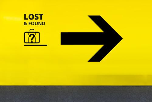 7 cosas que tienes que hacer si la aerolinea pierde tu equipaje maleta perdida