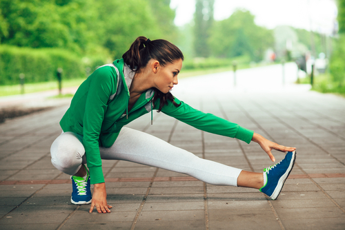 8 cosas que haces mal despues de ir al gimnasio 207421