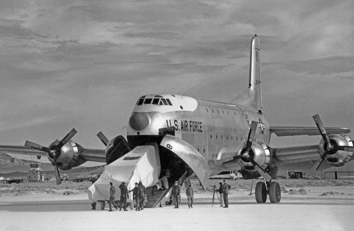 6 Datos que han salido a la luz del Área 51 tras las teorías de conspiración y los posibles extraterrestres que esconde
