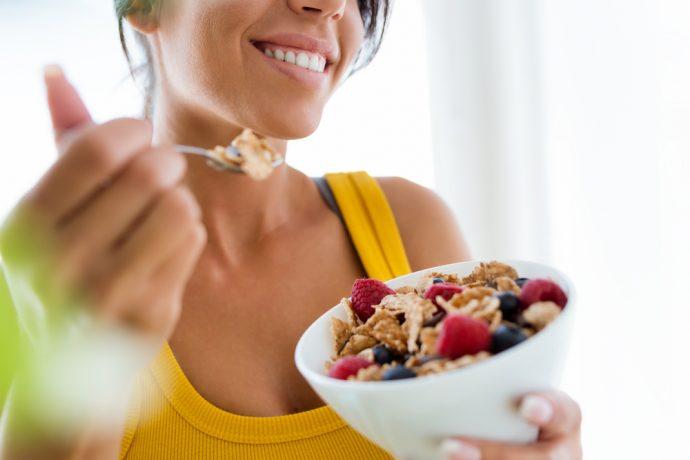 cereales desayunos