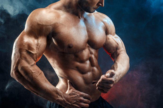 como aumentar la testosterona de forma natural para ganar masa muscular 211770